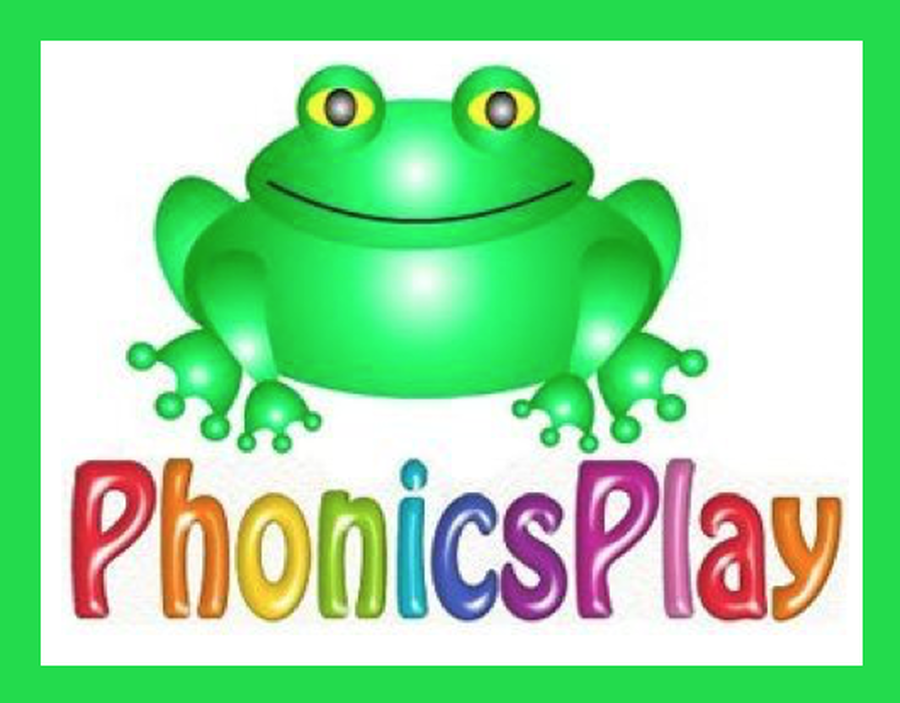 Some free phonics games and printable resources