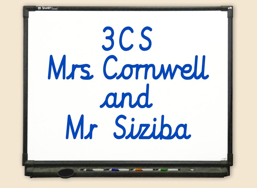 Go to Class 3CS