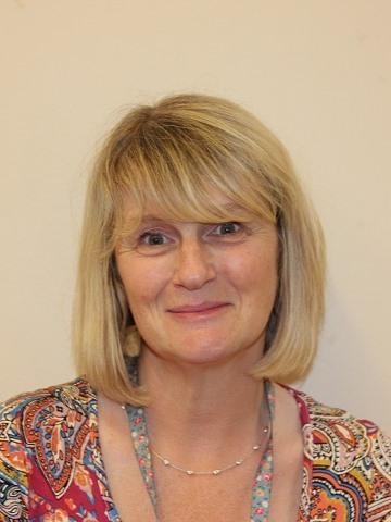 Mrs Clare Fletcher