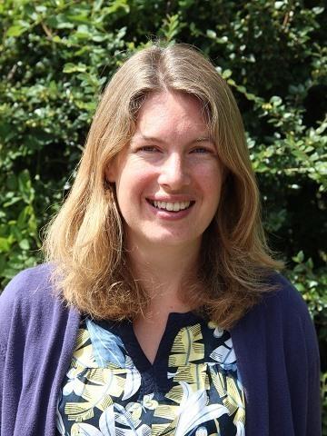 Mrs Kathryn Wilson