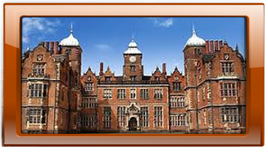 Class 2 Trip to Aston Hall, Birmingham for a day of learning about the Great Fire of London.