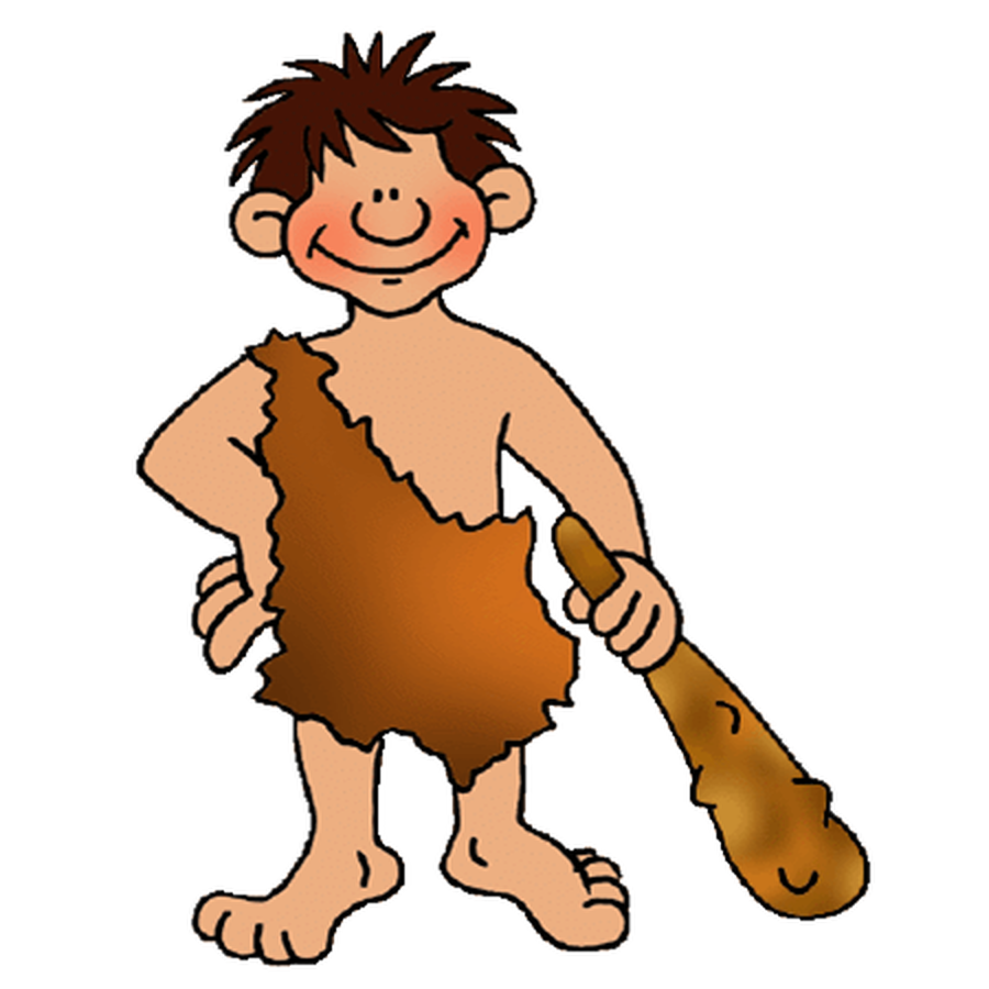 Click on the image to find out some interesting facts about Prehistoric Britain!