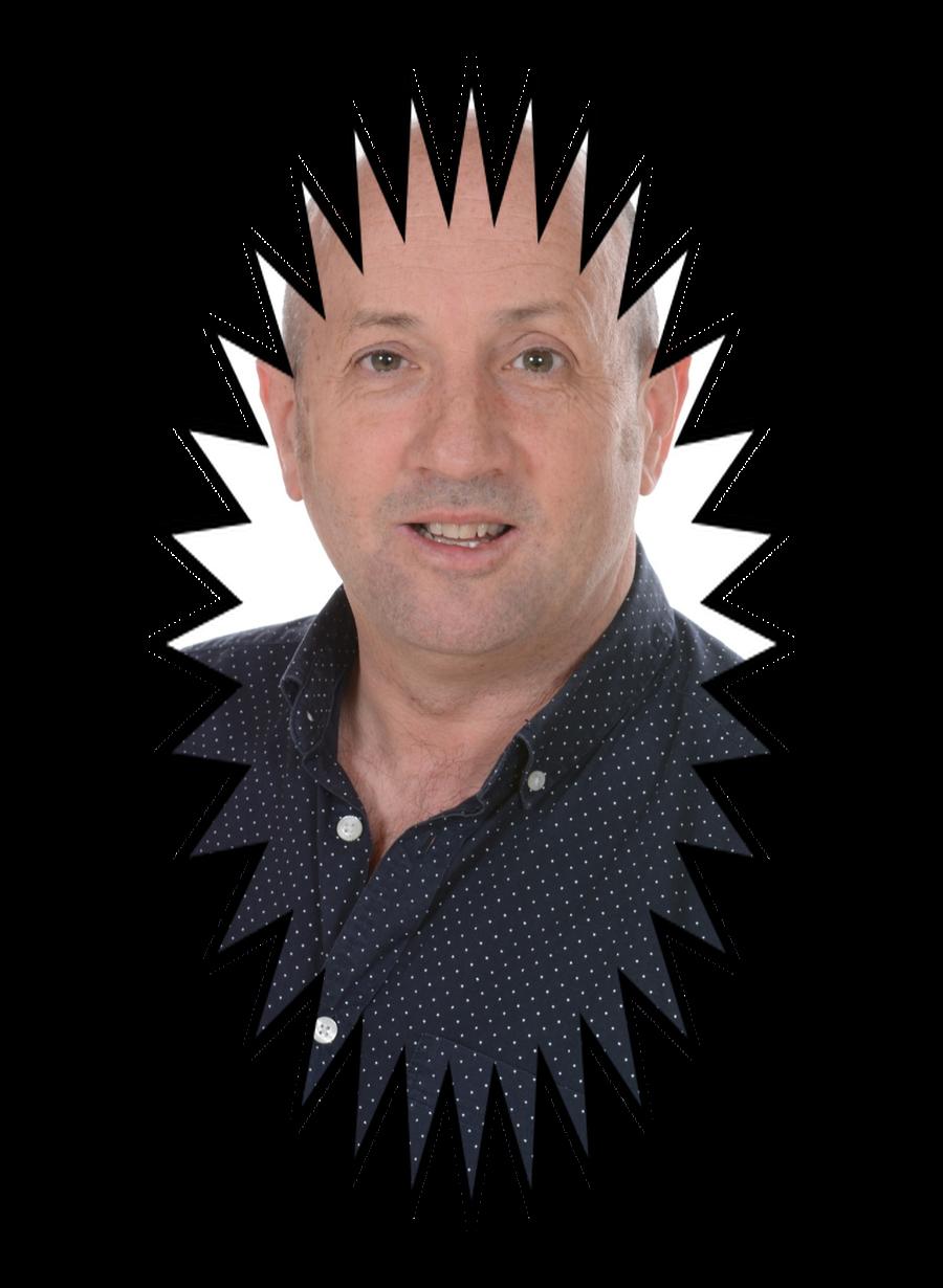 Mr McDaid