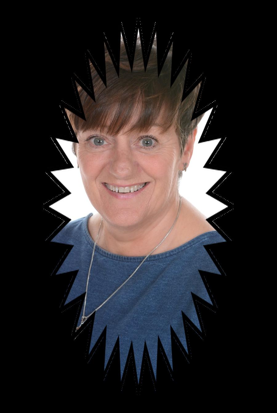 Miss McClenaghan