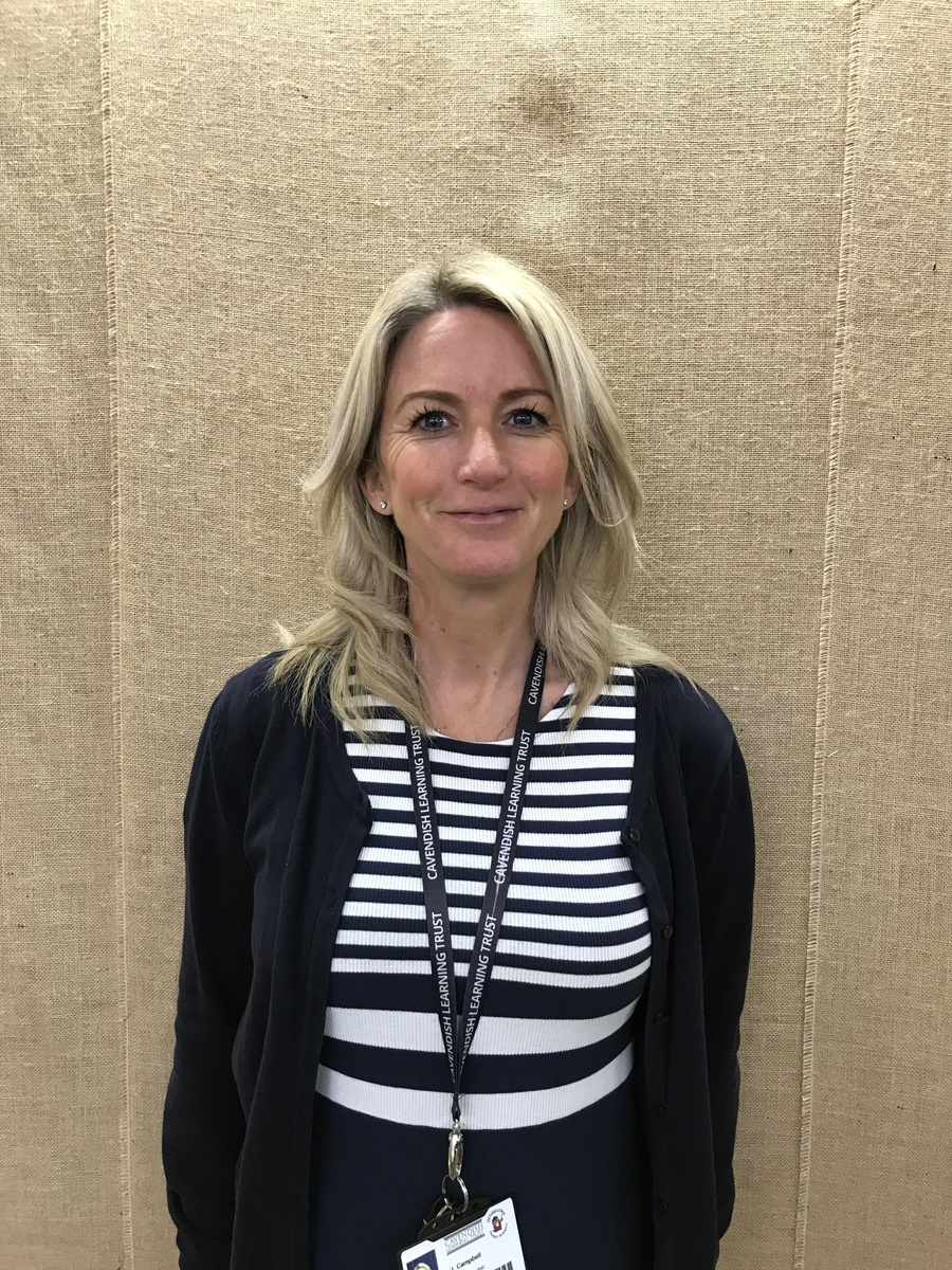 The Deputy Designated Safeguarding Lead for Whitecotes Primary & Nursery Academy is: Mrs Lucy Campbell