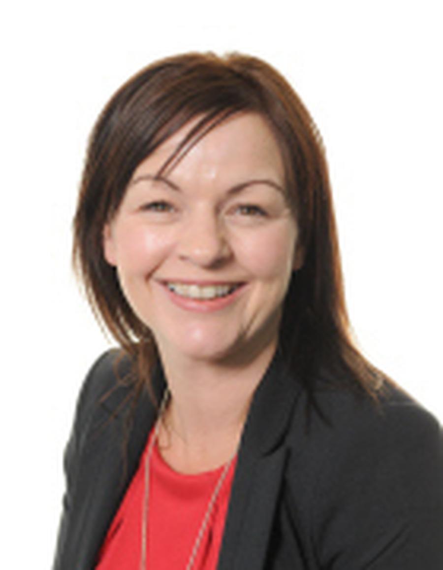 Ms H McLeod: Pastoral Support Officer