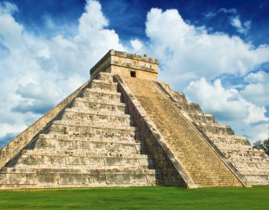 Autumn 1 - Mystical Mayans