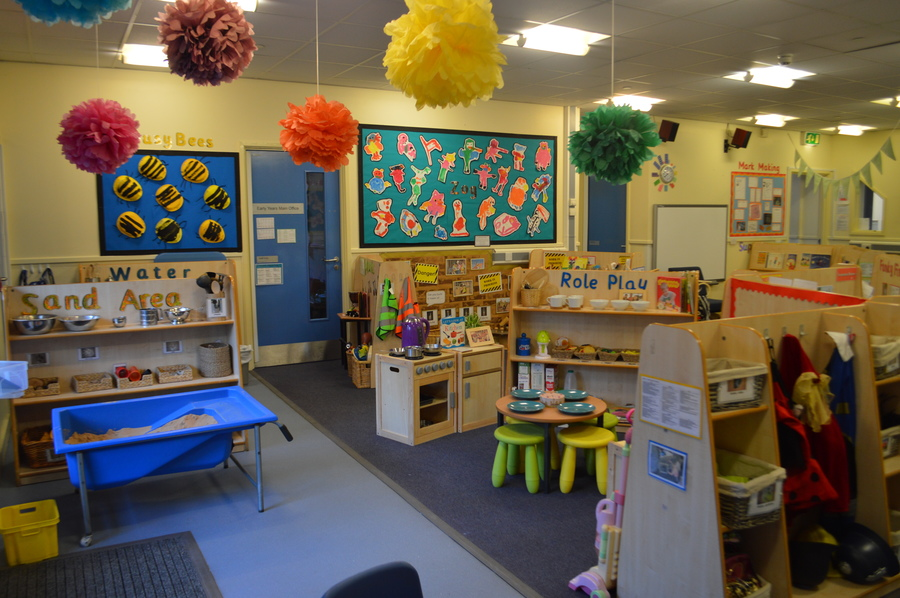 If You Would Like To Enquire About A Nursery Place Please Ring 0113 3230152