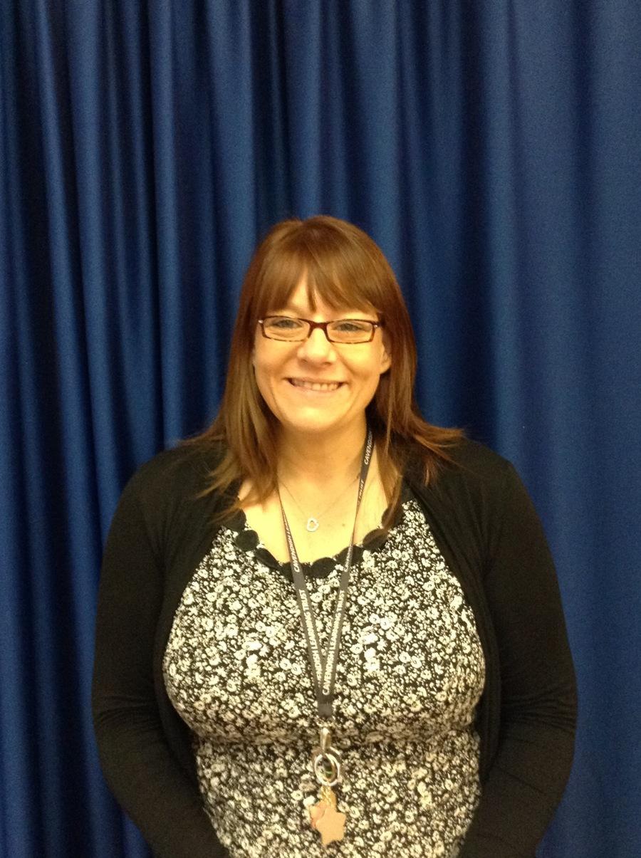 Mrs E Keyes - Class Teacher