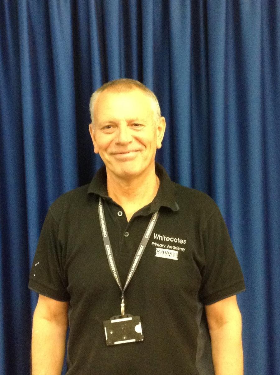 Mr M Dodsworth - Site Manager