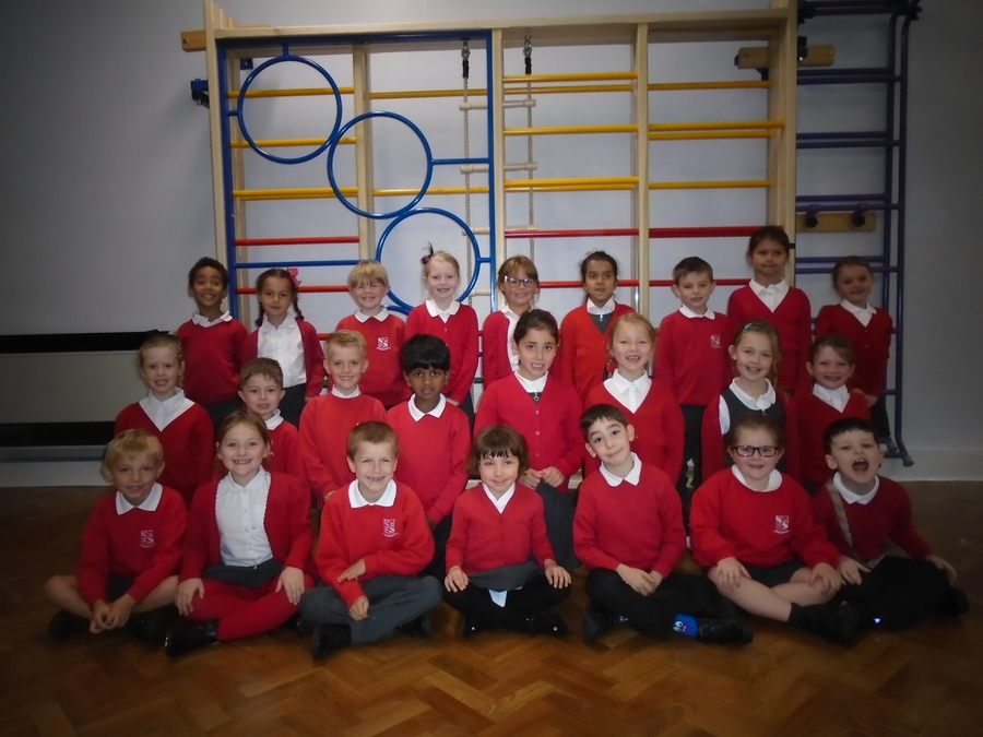 Airedale class