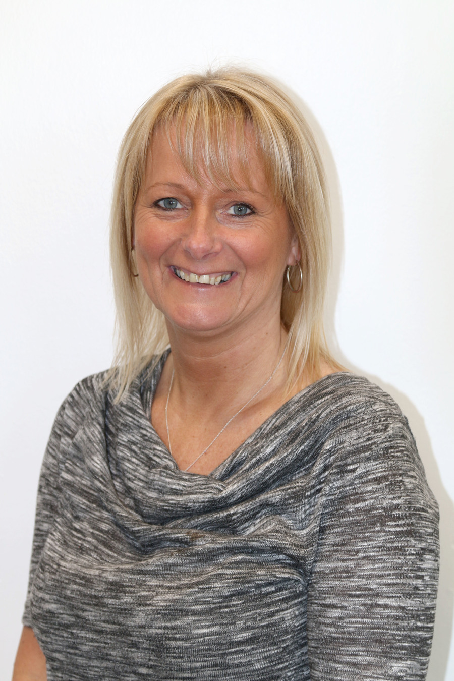 Mrs T Ashcroft - Admin Assistant
