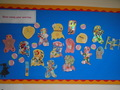 Our worry monsters! Year 2