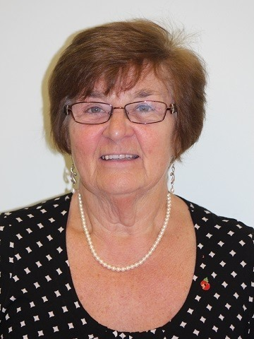 Mrs Jenny Haynes