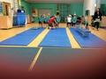 Gymnastic Session