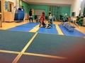 <p>Gymnastic Session</p>