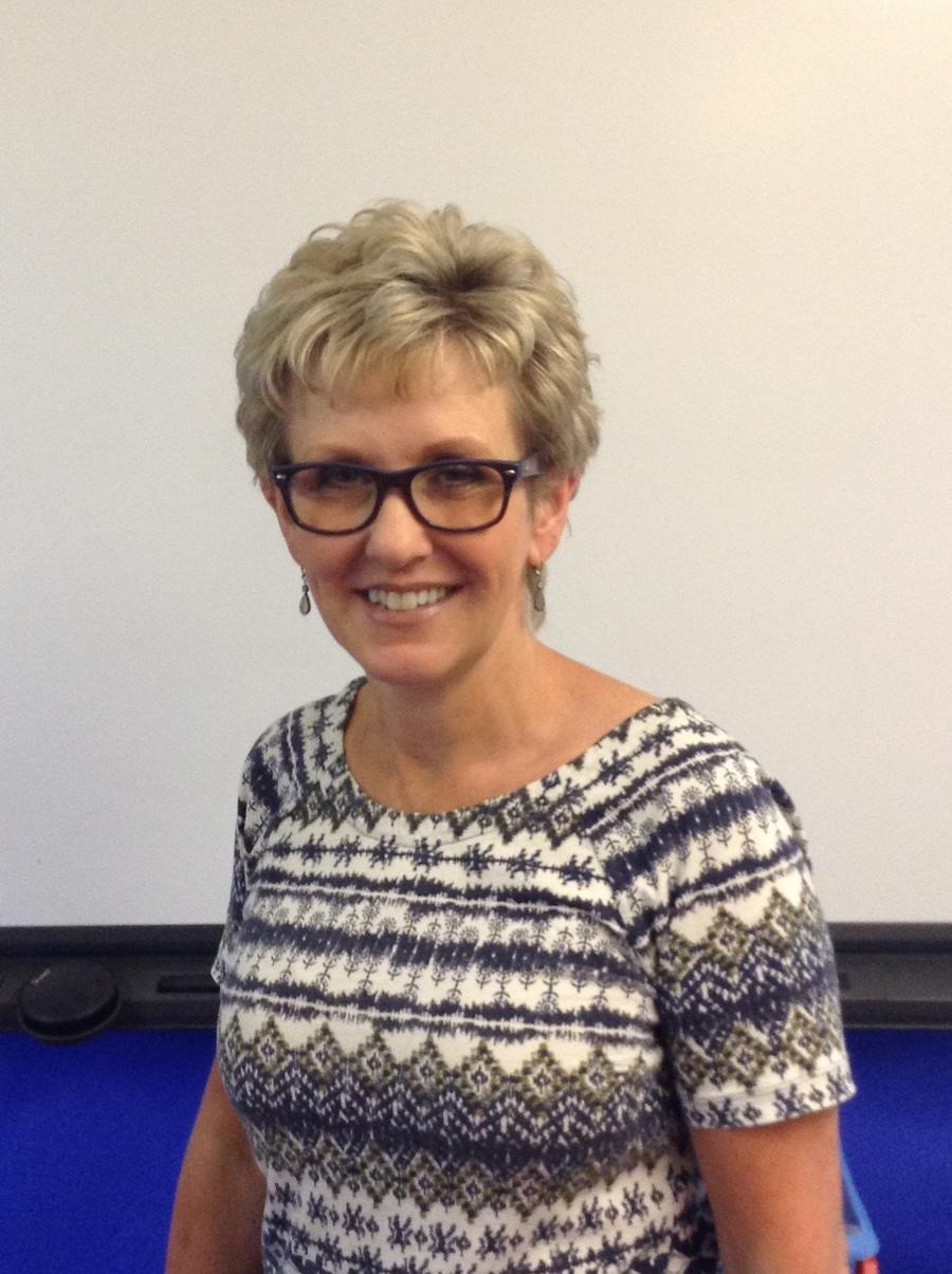 Mrs Sneddon - TA