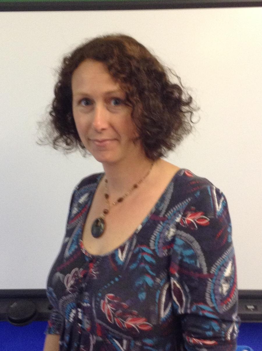 Mrs Walker - PPA Teacher
