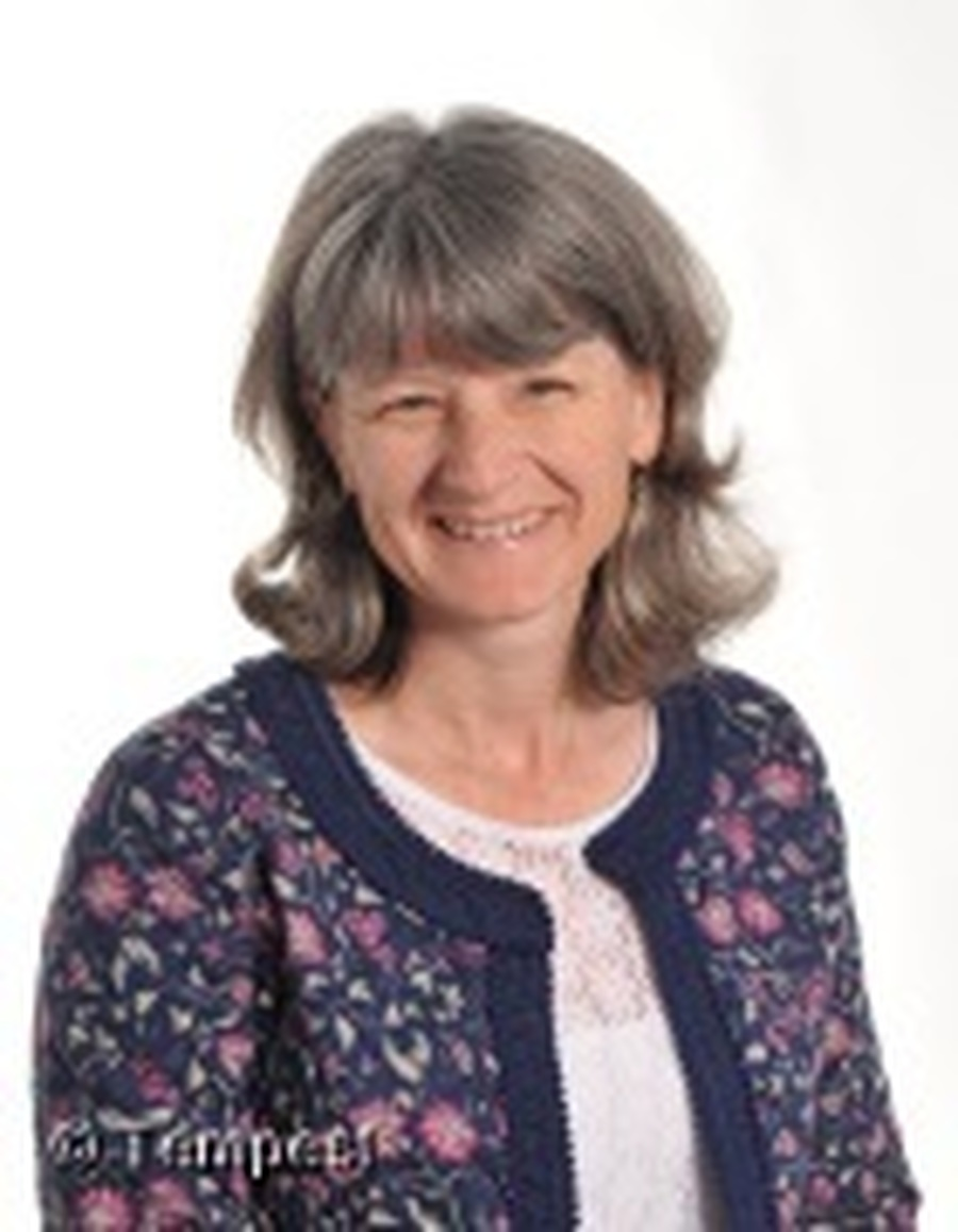 Mrs Kearn - SENCO