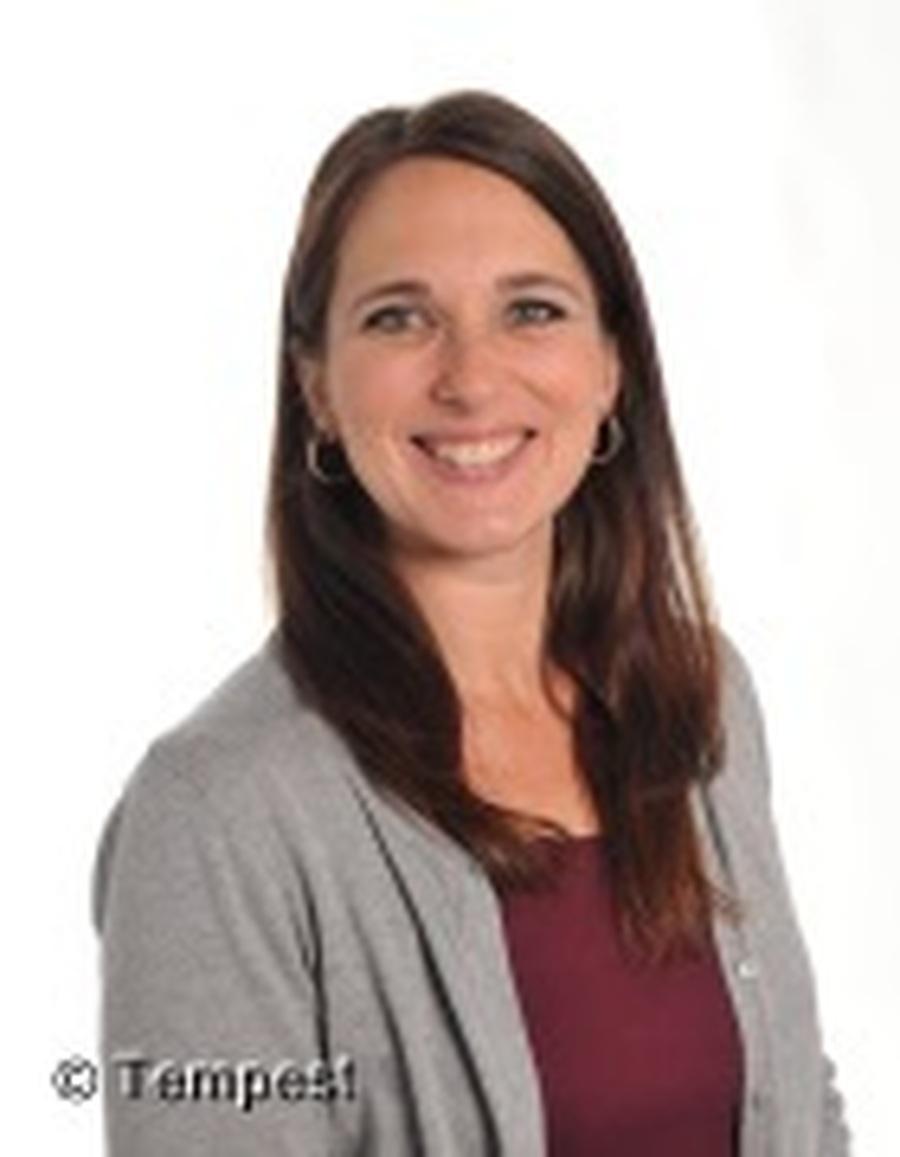 Mrs Laflin - Administrator