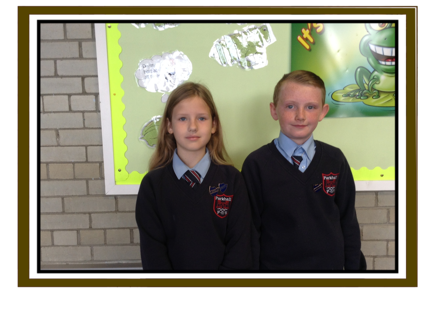 Lough Neagh House Captains