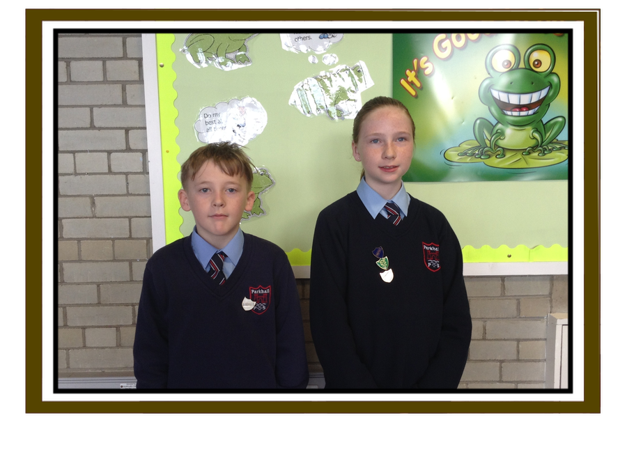 Round Tower House Captains