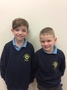 Spencer and Matthew<p>Y1/2</p>
