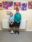 <p>Molly & Jacob - </p><p>Our Thursday & Friday team<br></p>