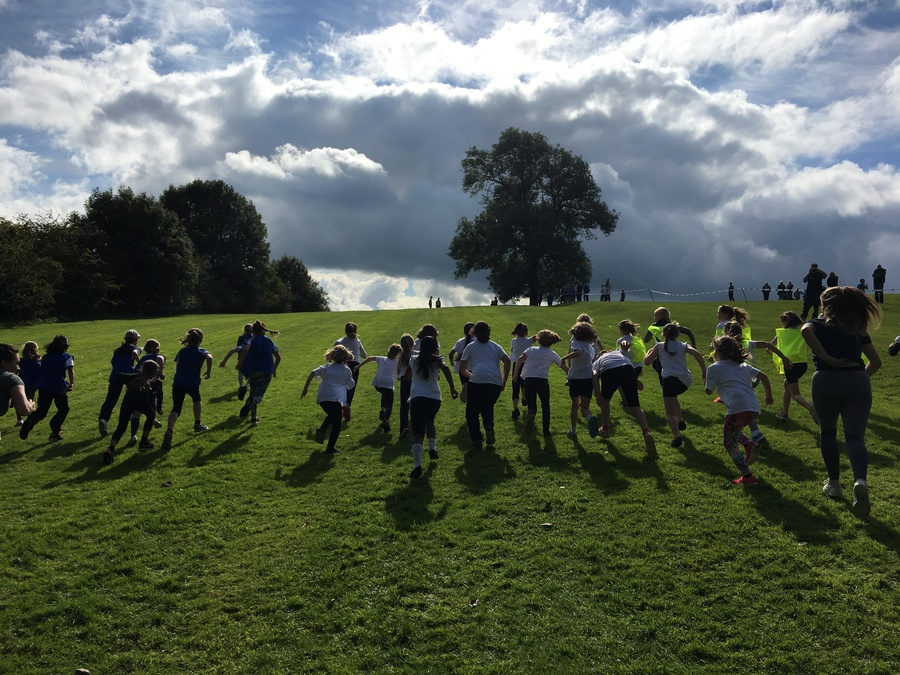 Craven Sports Partnership Cross Country