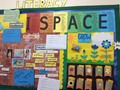Y5 Literacy Working Wall