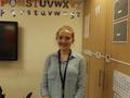 Miss Louise Howard (Teacher)