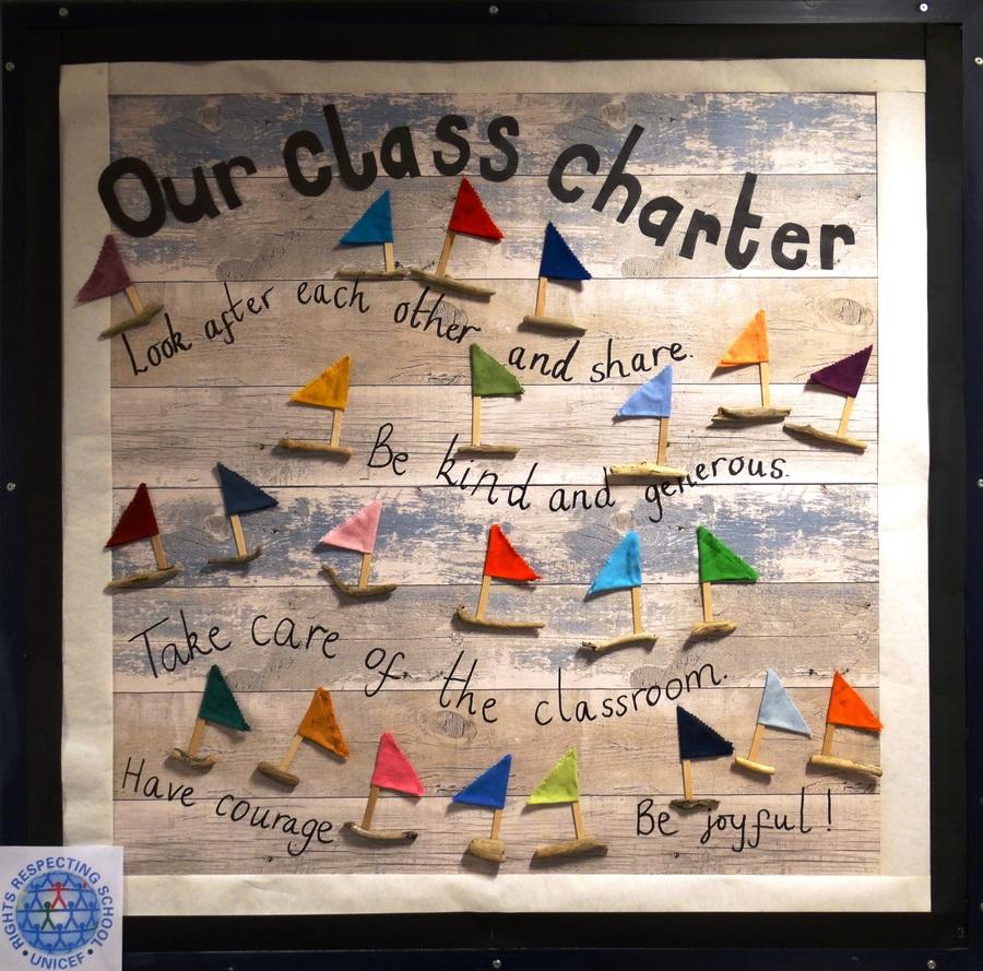 Class 3 Charter