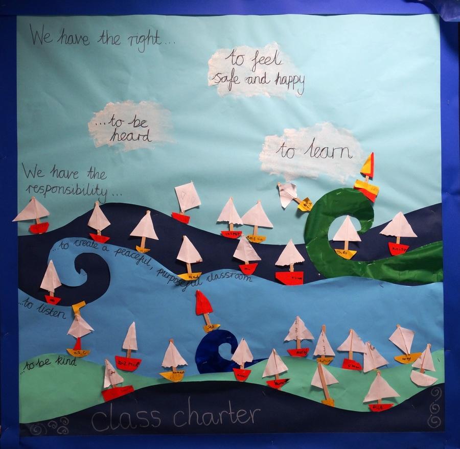 Class 6 Charter