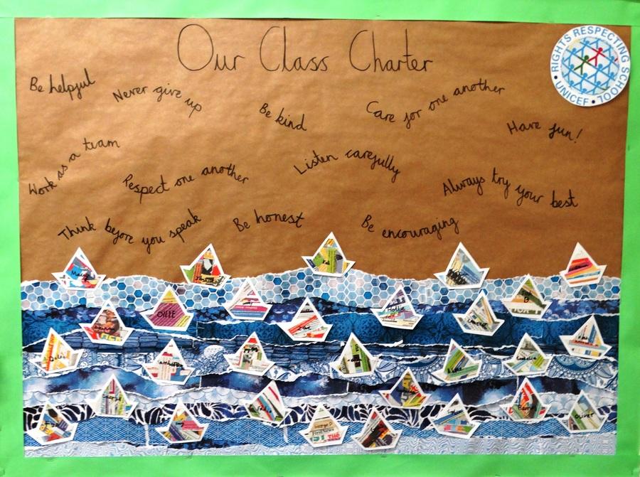 Class 11 Charter