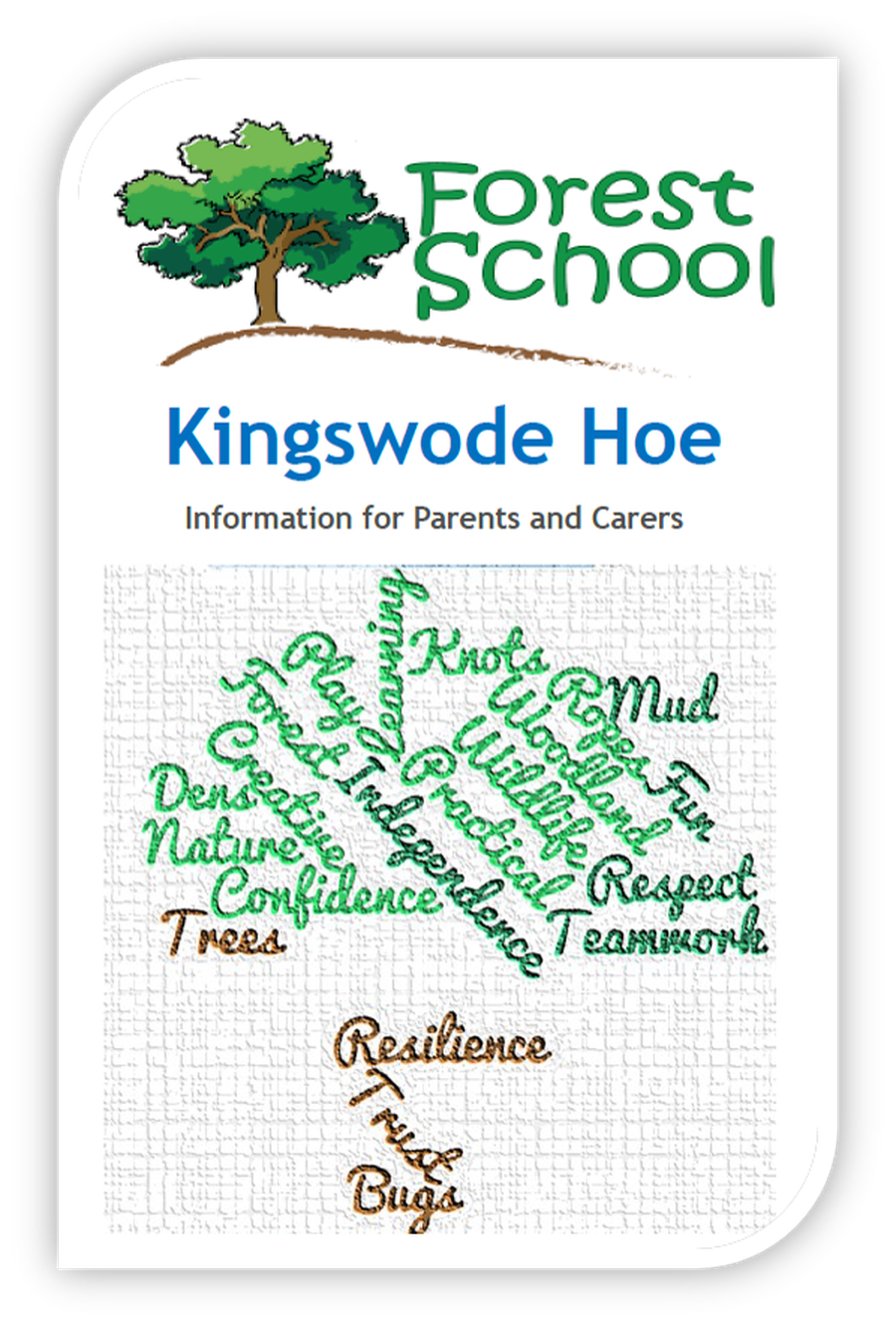 Information booklet for parents