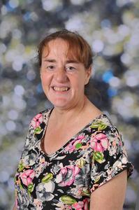 <b>Miss E. Davies</b><p><b>Catering</b></p>