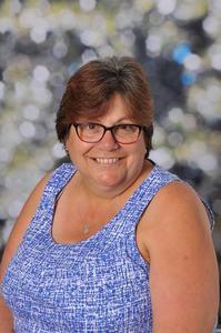 <b>Mrs J. Claxton</b><p><b>Classroom Assistant</b></p>