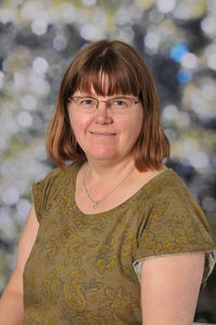 <b>Mrs J. Keeble</b><p><b>Reception Teacher</b></p>