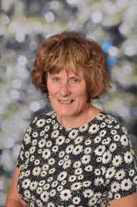 <b>Mrs M. Ingleson</b><p><b>Year 1 Teacher/ TLR</b></p>