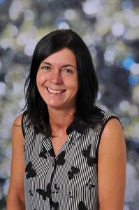<b>Miss S. Garder</b><p><b>Classroom Assistant</b></p>