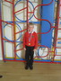 <p>Joshua went to Egremont Crab Fayre and </p><p>got a medal for running, well done!<br></p>