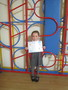 <p>Well done Ellie on receiving </p><p>her swimming award</p>
