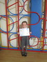 Ellie shared<p>her swimming certificate</p>