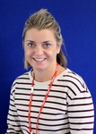 Laura Salmon (Newman)<br>EYFS Teacher<br>