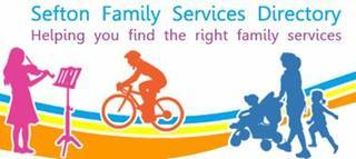 Sefton Family Services Directory