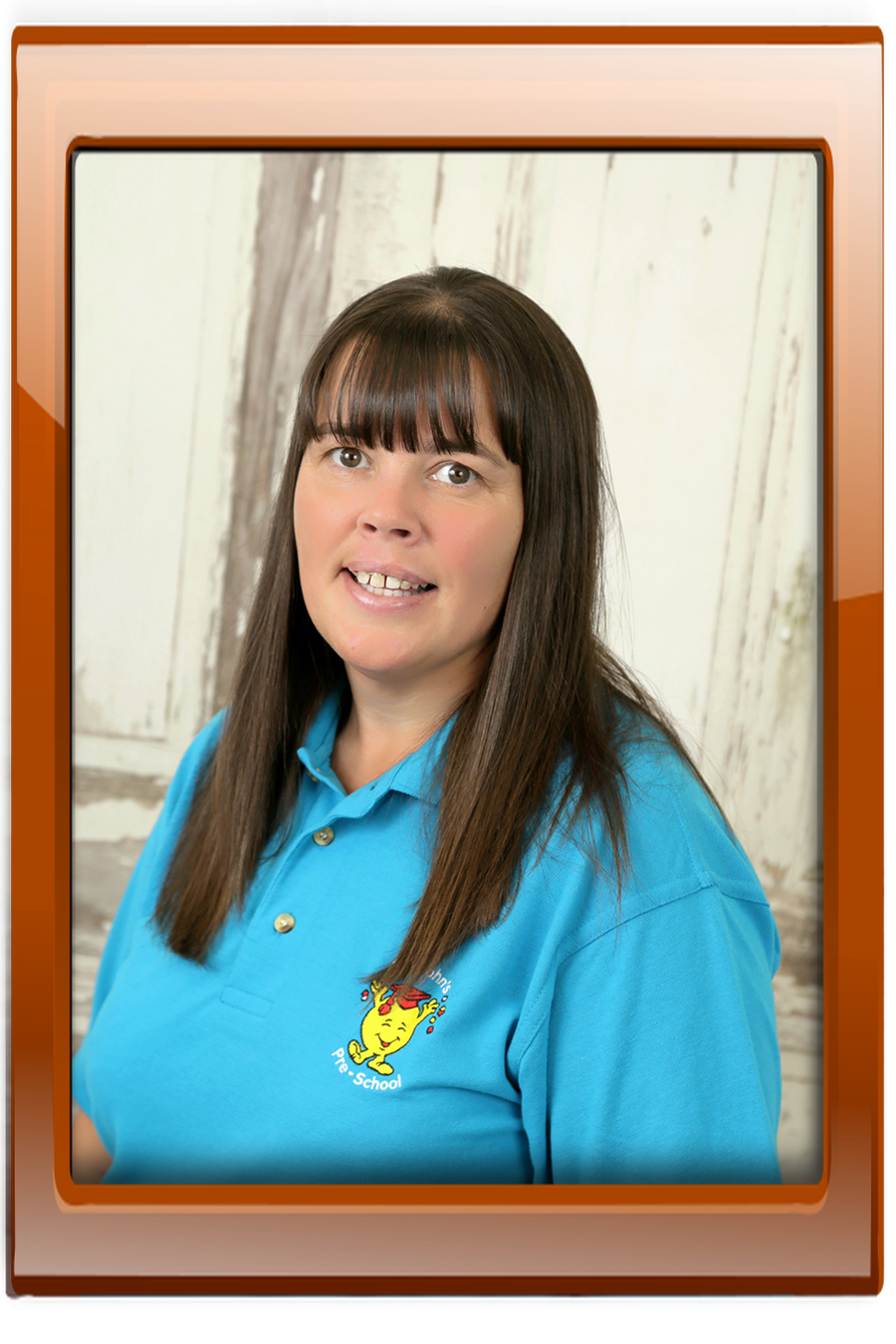 Lisa Blair - Preschool Manager