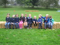 <p>Wet and chilly but </p><p>great fun ! </p>