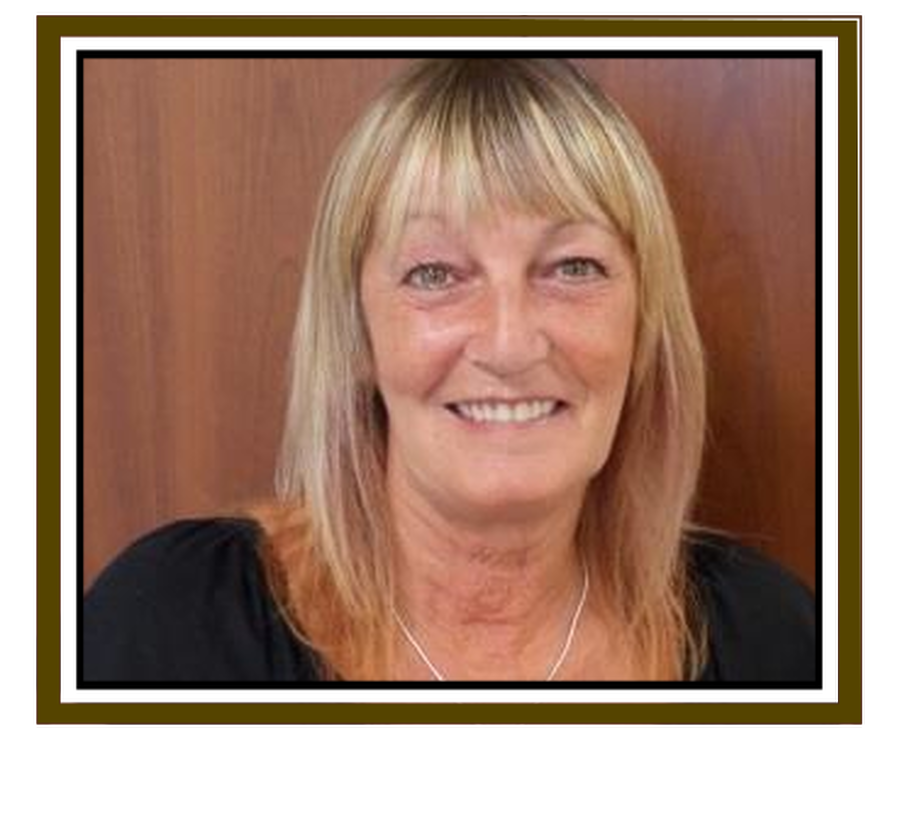 Mrs Lynne Tate, Child & Family Support and Designated Safeguarding Lead