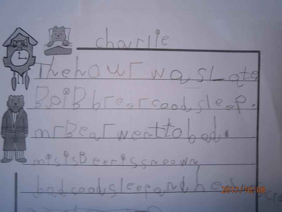 Shotley Community Primary School - Year 1