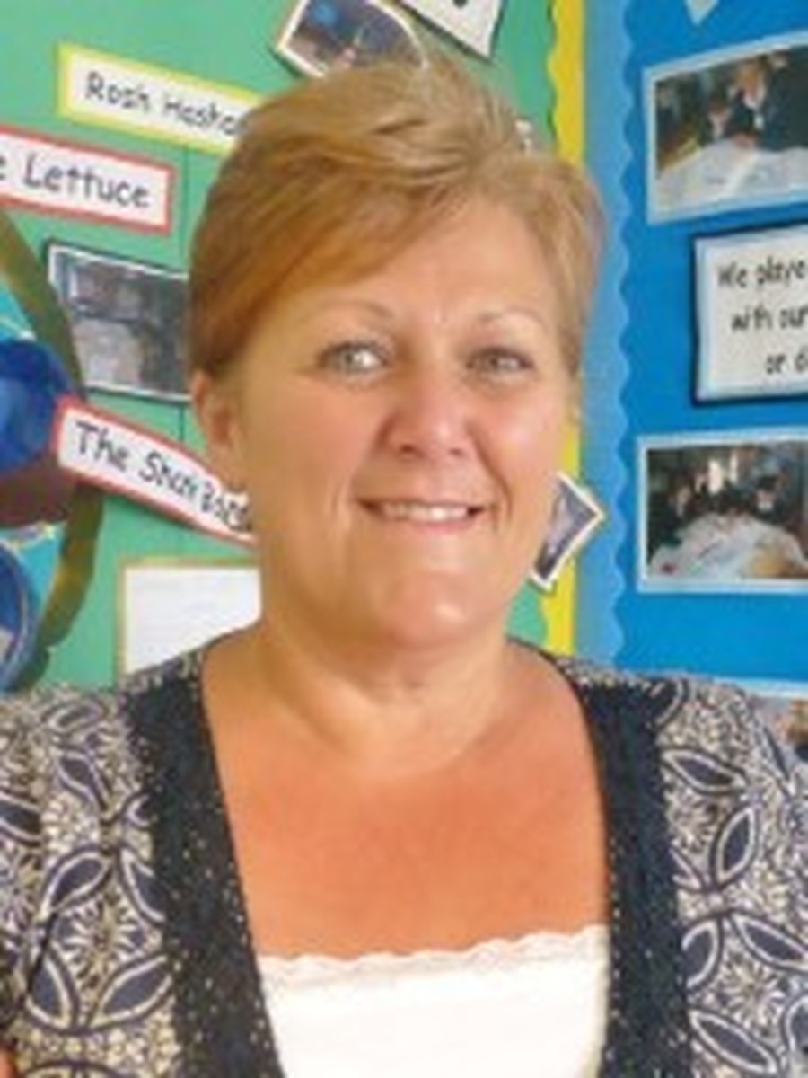 Mrs Ganley